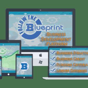 #FollowTheBlueprint The Blueprint Group